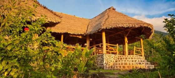 Totoco Lodge