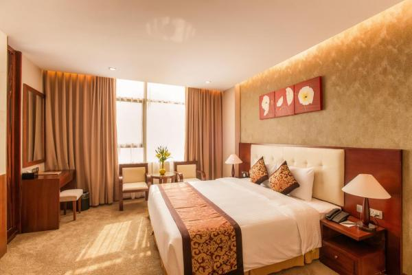 Muong Thanh Can Tho Hotel
