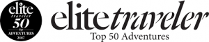Elite Traveler Top 50 logo