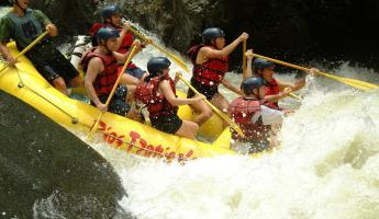 Rios Tropicales, Pacuare River Rafting, Costa Rica