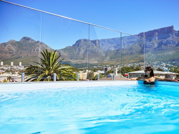 Take a plunge at Cape Town's Cloud 9 boutique hotel