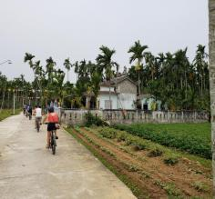Countryside by Bike Tour from Hoi An, Quang Nam Province