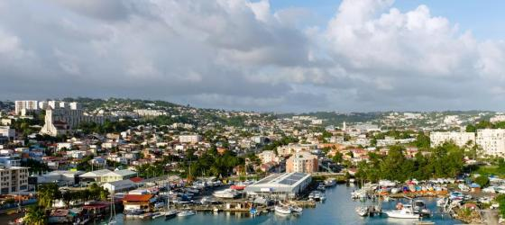 10 Best Small Caribbean Cruises, Ships, Windjammers & Sailboats for