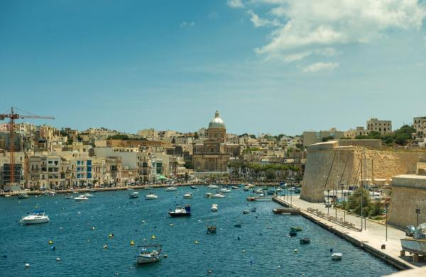 Explore Malta's capital