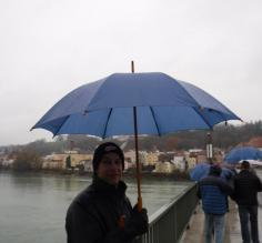 Passau Walking Tour