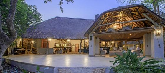 Savanna Private Reserve Lodge