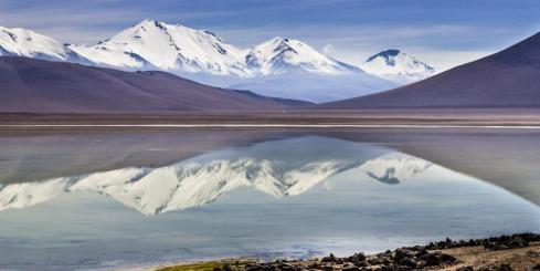 Explore Bolivia's high country