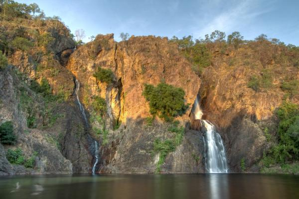 Explore the rugged Kimberley Coast