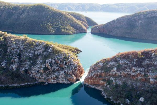 Enjoy the beautiful Kimberley Coast