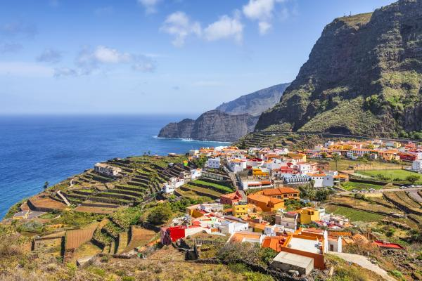 Explore the beautiful Canary Islands