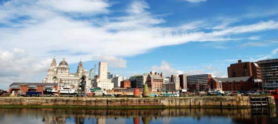 Learn about the history of Liverpool