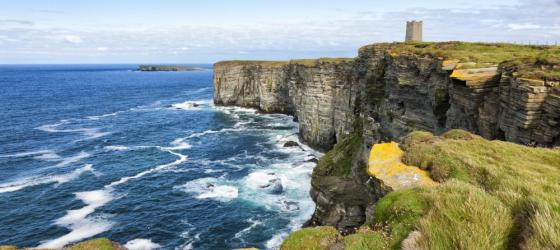 Discover ancient cultures of the Orkney islands