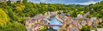 Explore some of the most beautiful towns in France