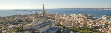 Get to know beautiful Marseille on the Mediterranean coast