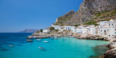 Visit charming coastal towns of Sicily