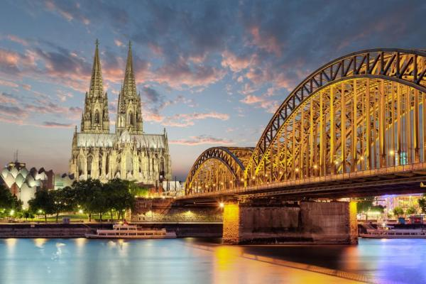 Explore Cologne