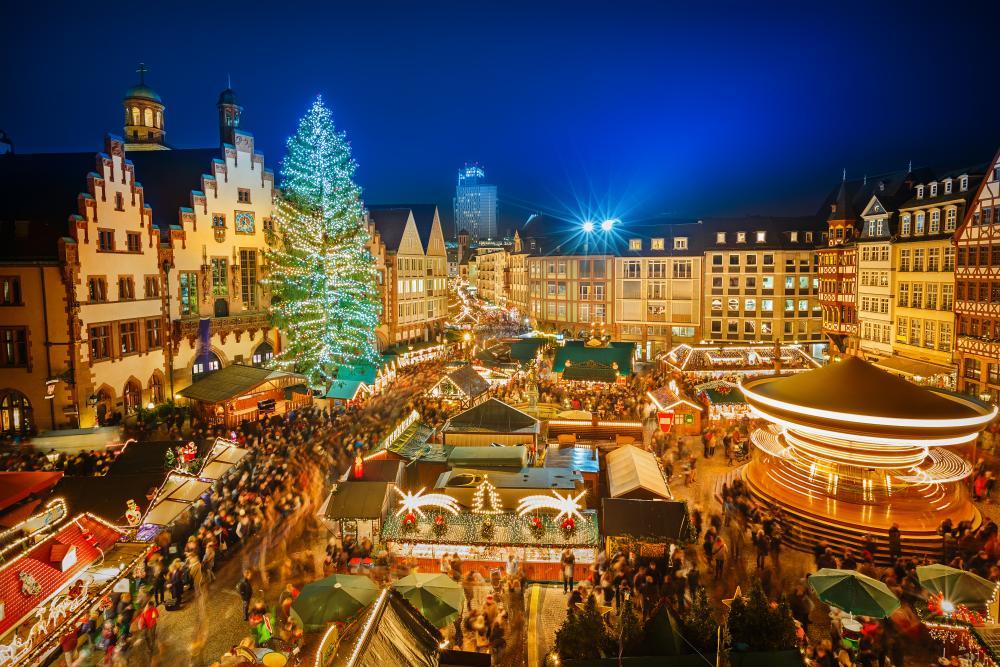 Christmas Cruises 2021 10 Best Christmas Market Tours Trips Cruises 2021 2022