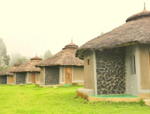Befiker Kossoye Ecology Lodge