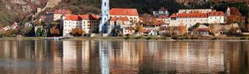 Cruise the Danube through beautiful Austria
