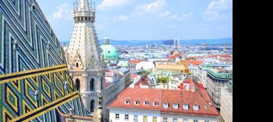 Discover the art and culture of Vienna