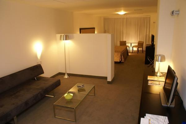 Suite Accomodations