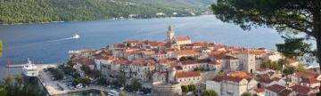 Explore beautiful Korcula