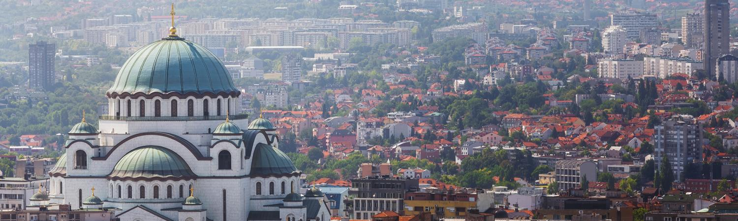 Discover the history of Belgrade