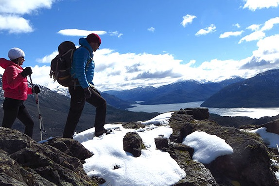 Bariloche Hiking Tour
