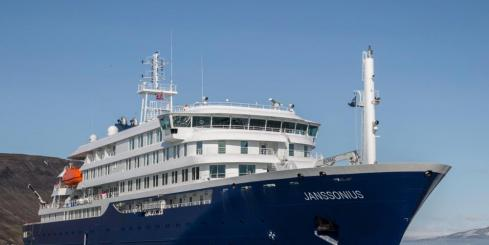 MV Janssonius