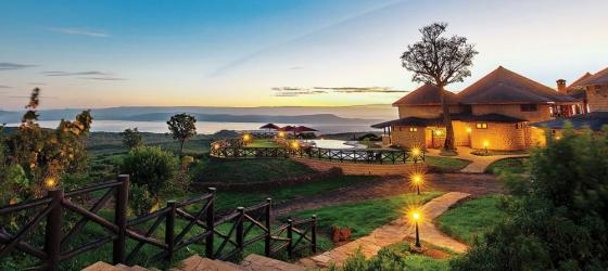 Enjoy your stay at Lake Nakuru Sopa Lodge