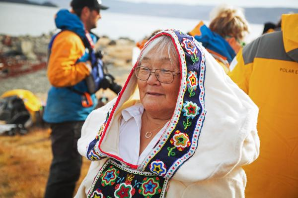 Greenland local