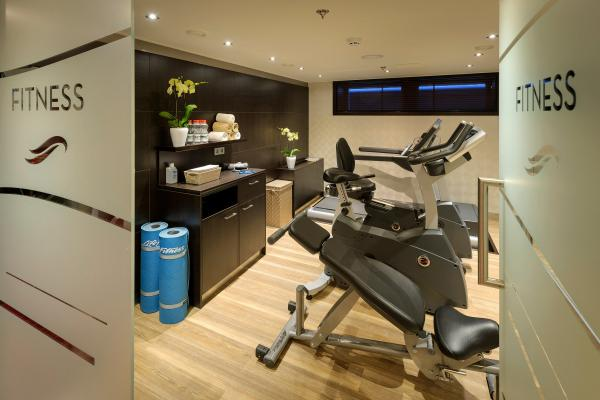 Avalon Artistry II Fitness Center