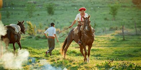 Experience the gaucho lifestyle in Argentina