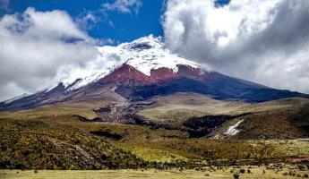 Incredible Cotopaxi