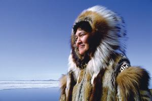 Inuit of Greenland