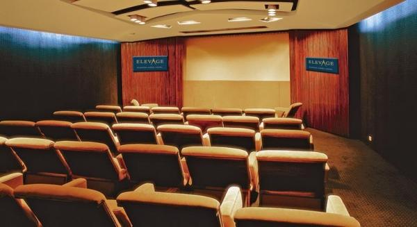 Godard Meeting Room