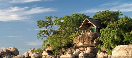 Experience the beauty of Lake Malawi at Mumbo Island Camp
