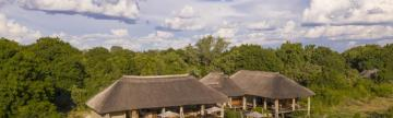 Experience Zambia's luxurious Chikunto Safari Lodge