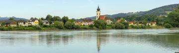 Charming small towns in Austria