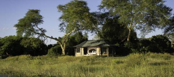 Reconnect with wilderness at Kuthengo Camp in Malawi