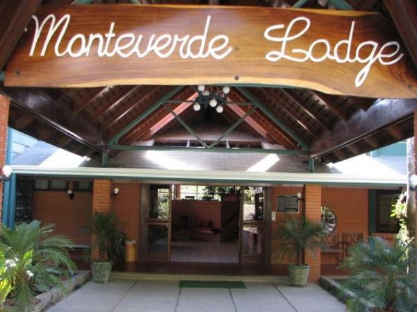 Welcome to the Monteverde Lodge