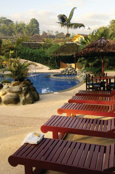 Relax in luxury at Arasha Resort and Spa