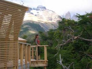 Win a Patagonia Wildlife Safari trip: EcoCamps Suite Domes