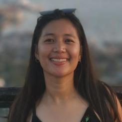 Joanna Magat Assistant