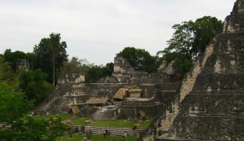 Our journeys around Guatemala