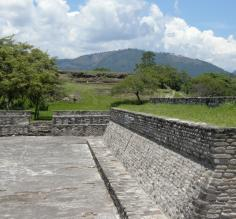 Mixco was one of the last Mayan cities to fall