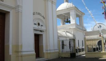 Solola church