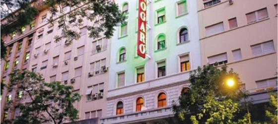 Located conveniently in the heart of Buenos Aires