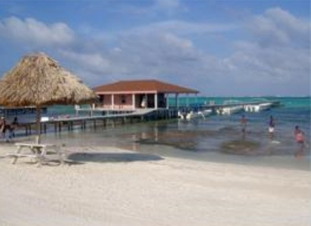 Patojos Scuba Center, located at the resort