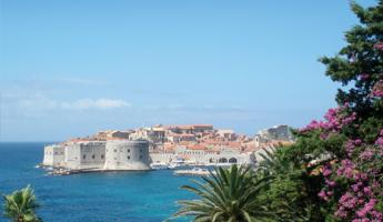 Seaside Dubrovnik